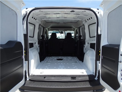 2018 ProMaster City, Cargo Van #D15864 - photo 2