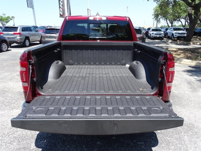 2019 Ram 1500 Crew Cab 4x4,  Pickup #D15866 - photo 15