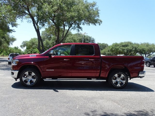 2019 Ram 1500 Crew Cab 4x4,  Pickup #D15866 - photo 6