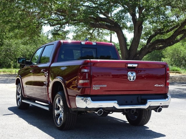 2019 Ram 1500 Crew Cab 4x4,  Pickup #D15866 - photo 7