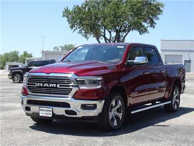 2019 Ram 1500 Crew Cab 4x4,  Pickup #D15866 - photo 5