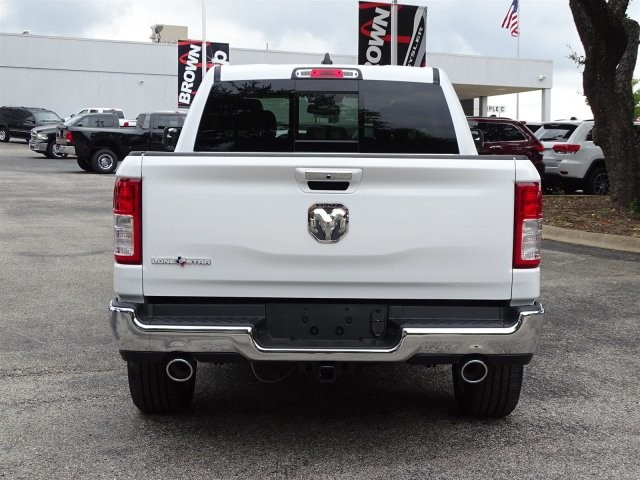 2019 Ram 1500 Crew Cab 4x2,  Pickup #D15916 - photo 8