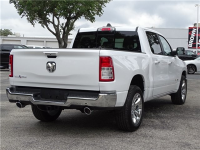 2019 Ram 1500 Crew Cab 4x2,  Pickup #D15916 - photo 2