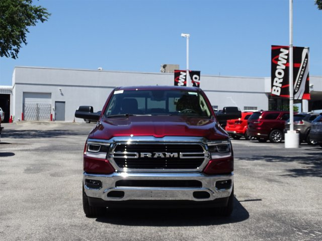 2019 Ram 1500 Crew Cab 4x2,  Pickup #D15927 - photo 7