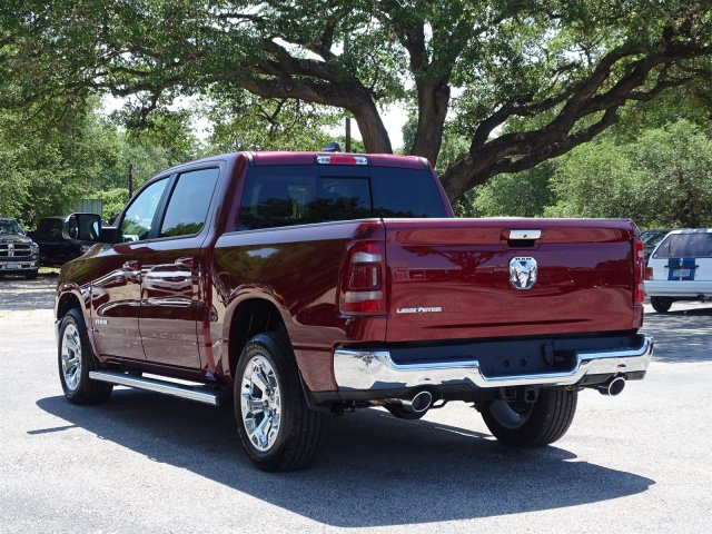 2019 Ram 1500 Crew Cab 4x2,  Pickup #D15927 - photo 6