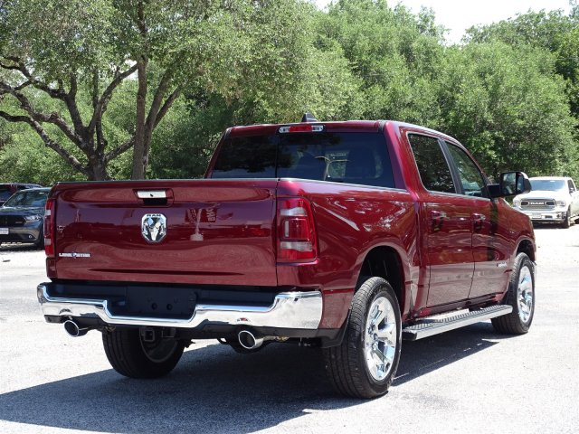 2019 Ram 1500 Crew Cab 4x2,  Pickup #D15927 - photo 2