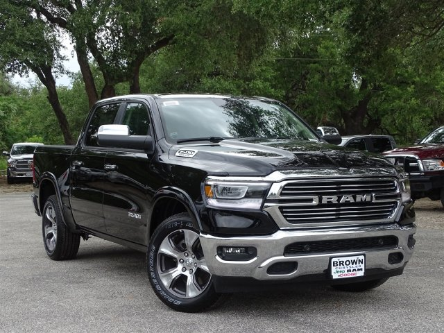 2019 Ram 1500 Crew Cab 4x2,  Pickup #D15930 - photo 6