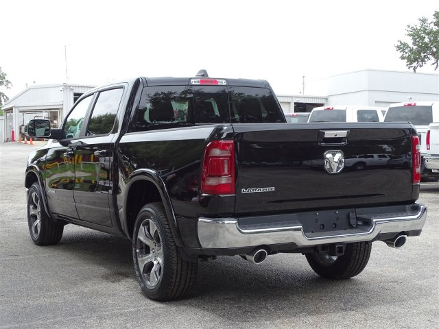 2019 Ram 1500 Crew Cab 4x2,  Pickup #D15930 - photo 7