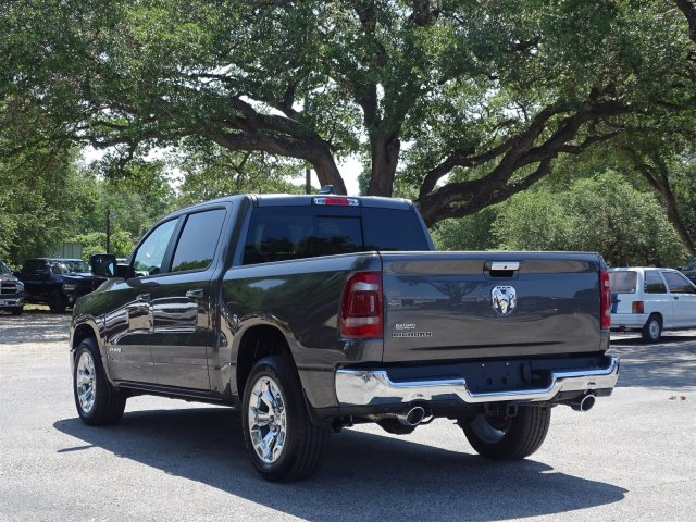 2019 Ram 1500 Crew Cab 4x2,  Pickup #D15934 - photo 6