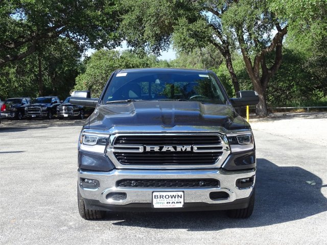 2019 Ram 1500 Crew Cab 4x2,  Pickup #D15945 - photo 8