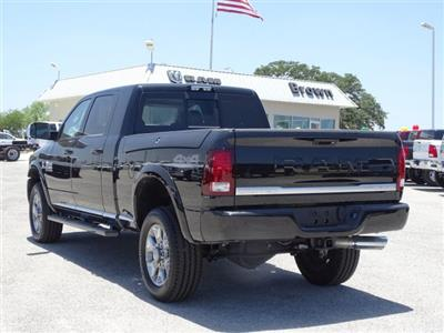 2018 Ram 2500 Mega Cab 4x4,  Pickup #D15955 - photo 6