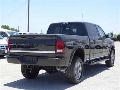 2018 Ram 2500 Mega Cab 4x4,  Pickup #D15955 - photo 2