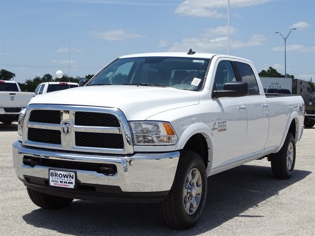 2018 Ram 2500 Crew Cab 4x4,  Pickup #D15962 - photo 5
