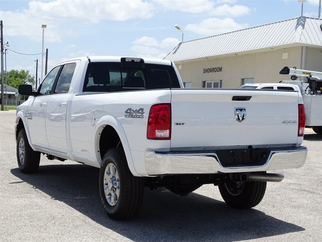 2018 Ram 2500 Crew Cab 4x4,  Pickup #D15962 - photo 7