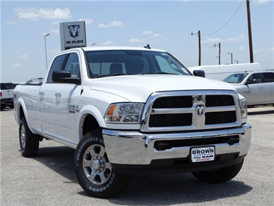 2018 Ram 2500 Crew Cab 4x4,  Pickup #D15962 - photo 3