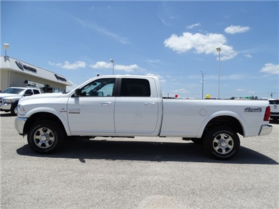 2018 Ram 2500 Crew Cab 4x4,  Pickup #D15962 - photo 6