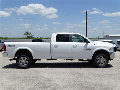 2018 Ram 2500 Crew Cab 4x4,  Pickup #D15962 - photo 9