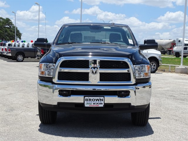 2018 Ram 2500 Crew Cab 4x4,  Pickup #D15974 - photo 7
