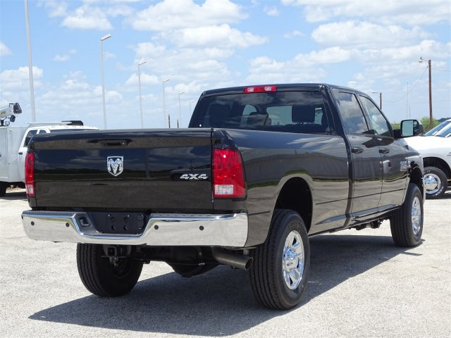 2018 Ram 2500 Crew Cab 4x4,  Pickup #D15974 - photo 2
