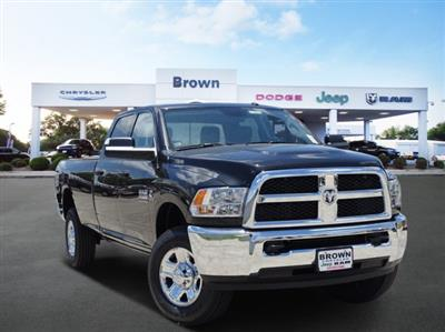 2018 Ram 2500 Crew Cab 4x4,  Pickup #D15974 - photo 1