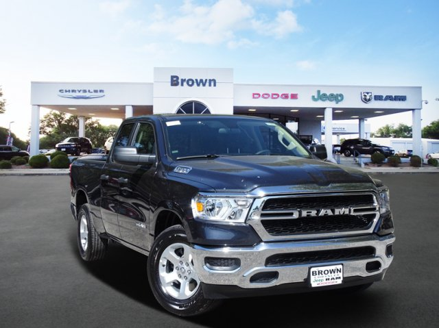 2019 Ram 1500 Quad Cab 4x2,  Pickup #D15976 - photo 1