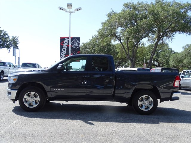 2019 Ram 1500 Quad Cab 4x2,  Pickup #D15976 - photo 5