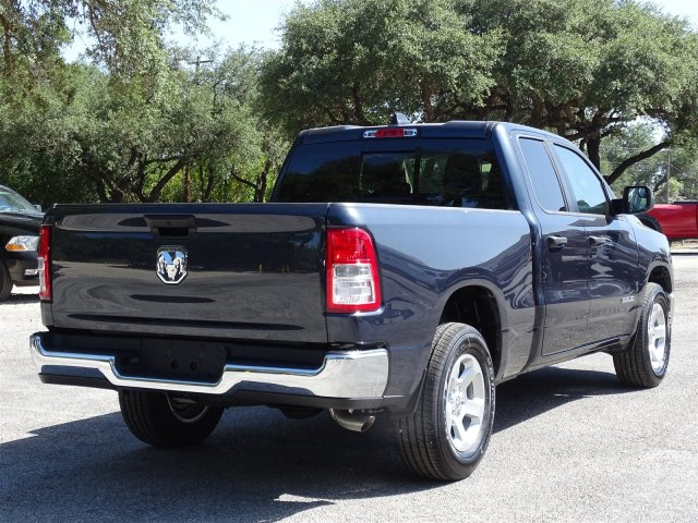 2019 Ram 1500 Quad Cab 4x2,  Pickup #D15976 - photo 2