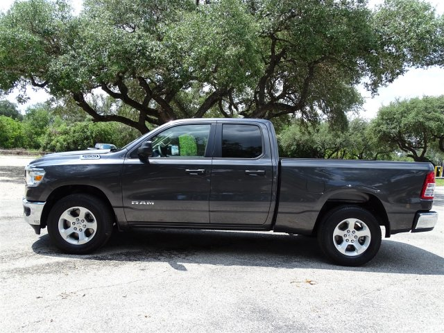 2019 Ram 1500 Quad Cab 4x2,  Pickup #D15986 - photo 4