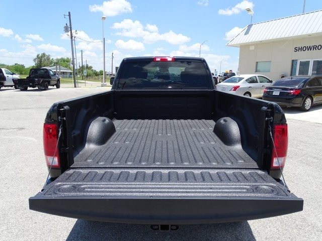 2018 Ram 2500 Crew Cab 4x4,  Pickup #D15994 - photo 17