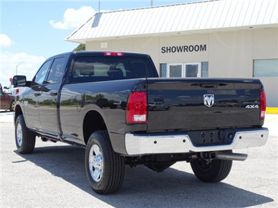 2018 Ram 2500 Crew Cab 4x4,  Pickup #D15994 - photo 7