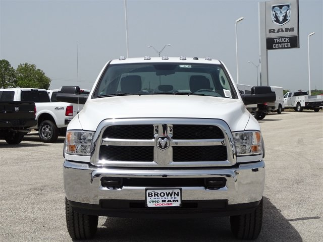 2018 Ram 2500 Crew Cab 4x4,  Pickup #D16045 - photo 3
