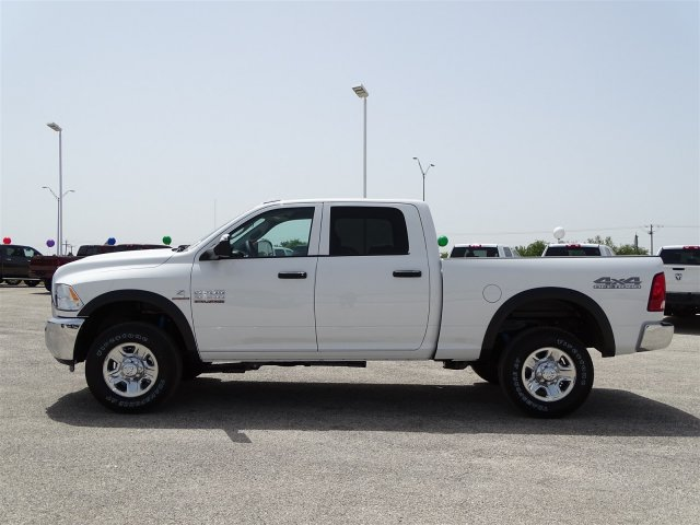 2018 Ram 2500 Crew Cab 4x4,  Pickup #D16045 - photo 6