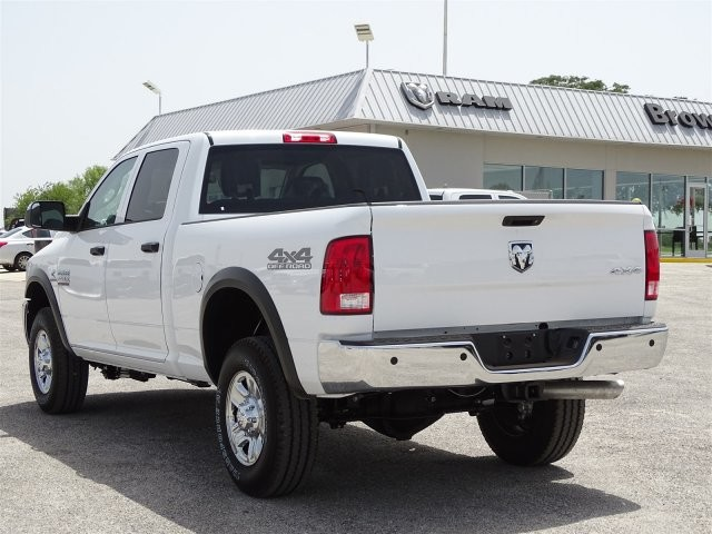 2018 Ram 2500 Crew Cab 4x4,  Pickup #D16045 - photo 7