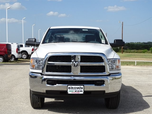 2018 Ram 3500 Crew Cab 4x4,  Pickup #D16047 - photo 4