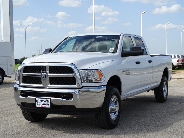 2018 Ram 3500 Crew Cab 4x4,  Pickup #D16047 - photo 5