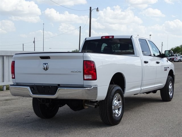 2018 Ram 3500 Crew Cab 4x4,  Pickup #D16047 - photo 2