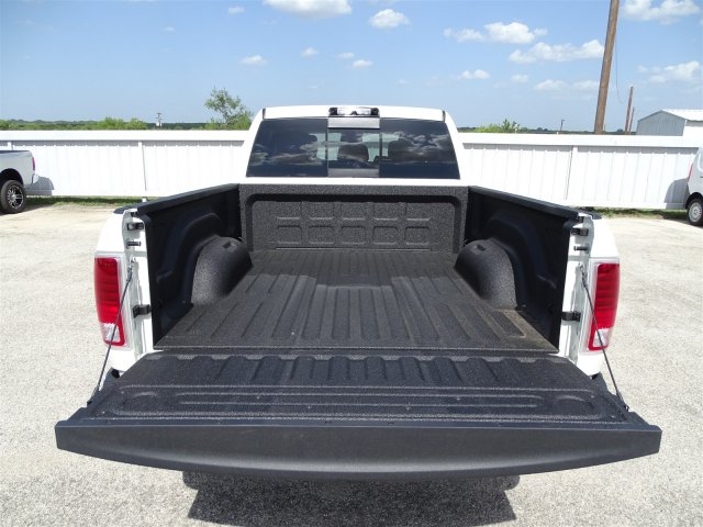 2018 Ram 3500 Crew Cab 4x4,  Pickup #D16047 - photo 13