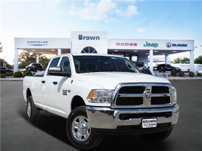2018 Ram 3500 Crew Cab 4x4,  Pickup #D16047 - photo 1