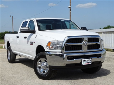 2018 Ram 3500 Crew Cab 4x4,  Pickup #D16047 - photo 3