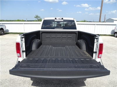 2018 Ram 3500 Crew Cab 4x4,  Pickup #D16047 - photo 17