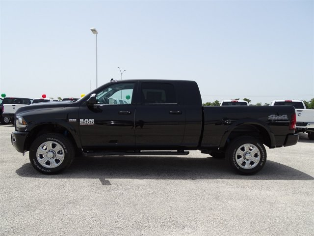 2018 Ram 2500 Mega Cab 4x4,  Pickup #D16051 - photo 5