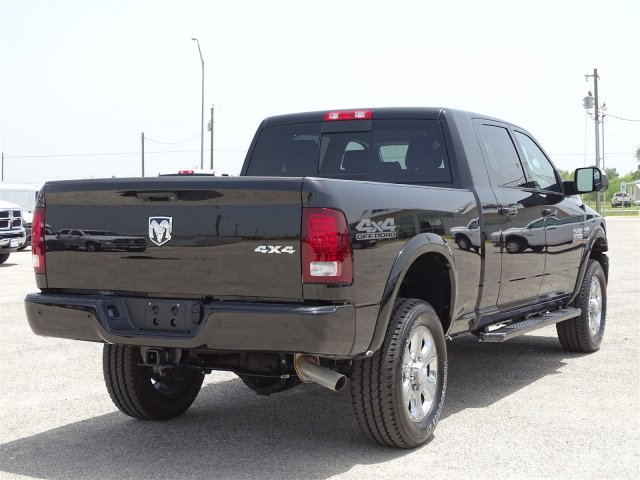 2018 Ram 2500 Mega Cab 4x4,  Pickup #D16051 - photo 2