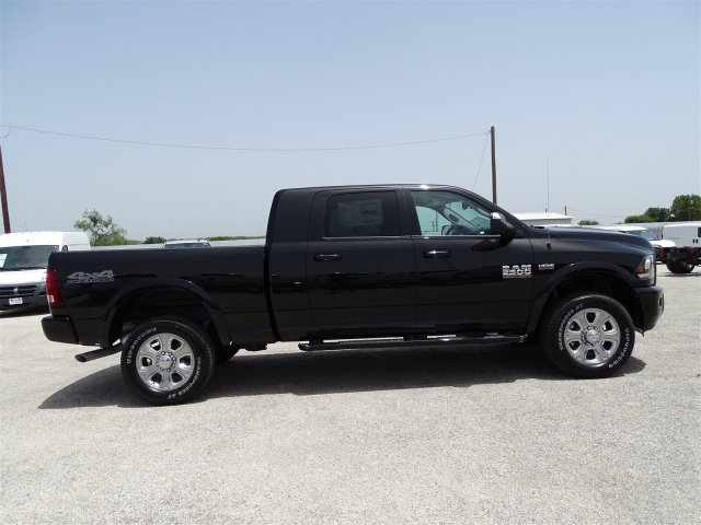 2018 Ram 2500 Mega Cab 4x4,  Pickup #D16051 - photo 3