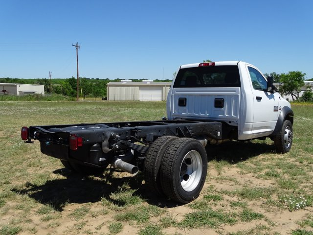 2018 Ram 5500 Regular Cab DRW 4x2,  Palfinger PAL Pro 20 Crane Body #D16052 - photo 8