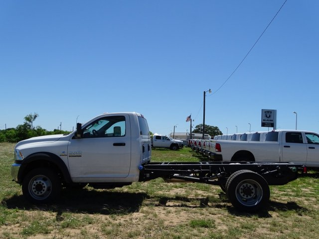 2018 Ram 5500 Regular Cab DRW 4x2,  Palfinger PAL Pro 20 Crane Body #D16052 - photo 7