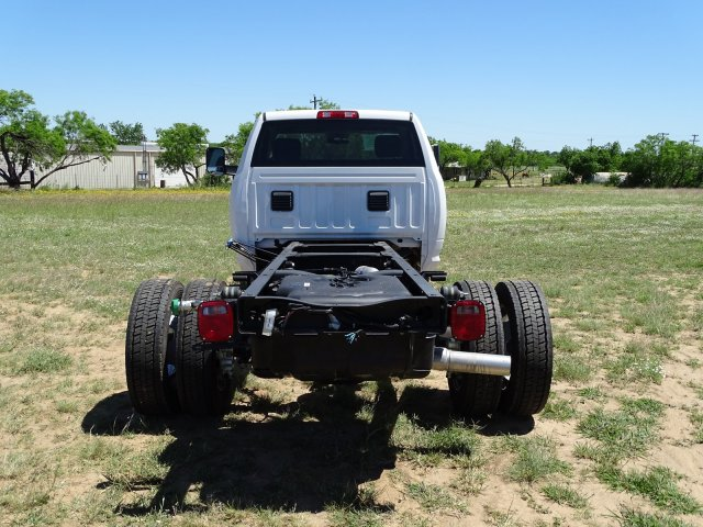 2018 Ram 5500 Regular Cab DRW 4x2,  Palfinger PAL Pro 20 Crane Body #D16052 - photo 3