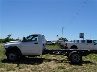 2018 Ram 5500 Regular Cab DRW 4x2,  Crane Body #D16052 - photo 6