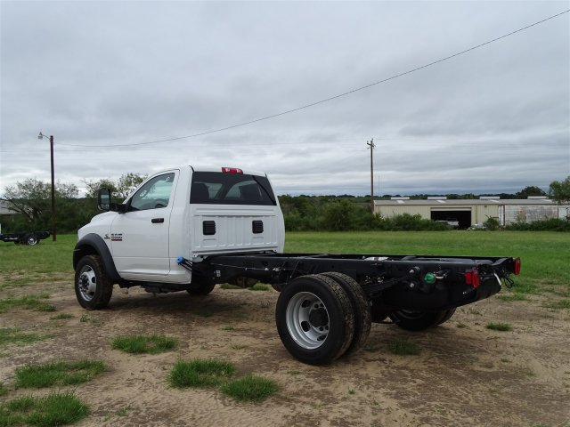 2018 Ram 5500 Regular Cab DRW 4x2,  Cab Chassis #D16053 - photo 7