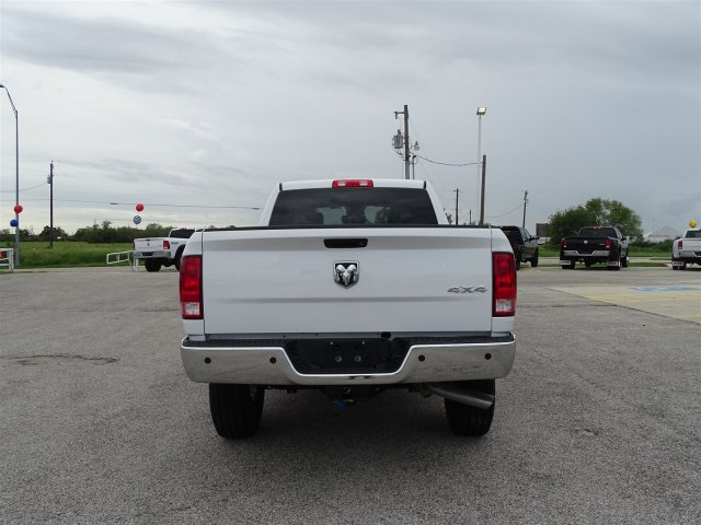 2018 Ram 2500 Crew Cab 4x4,  Pickup #D16062 - photo 6
