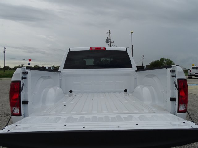 2018 Ram 2500 Crew Cab 4x4,  Pickup #D16062 - photo 7
